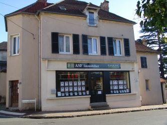 ASF IMMOBILIER Bruyères-le-Châtel (91680)