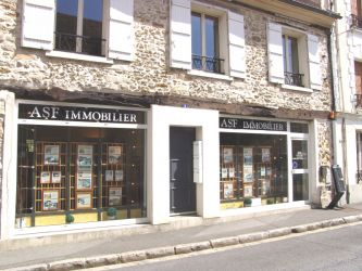 ASF IMMOBILIER Boissy-sous-Saint-Yon (91790)